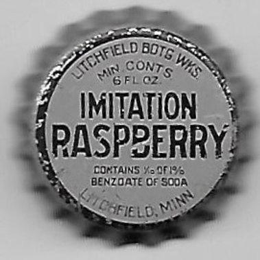 LITCHFIELD IMITATION RASPBERRY