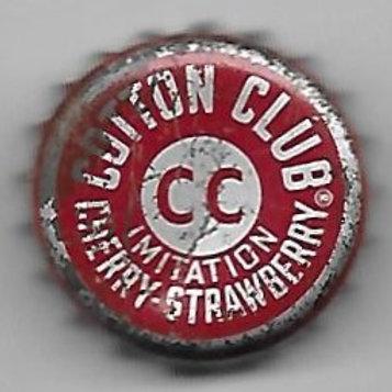 COTTON CLUB IMITATION CHERRY-STRAWBERRY 1