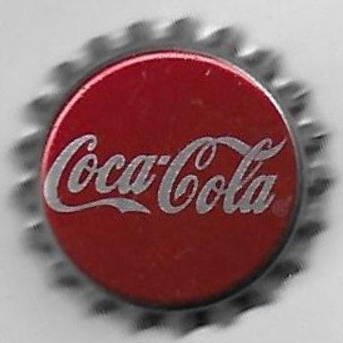 COCA-COLA RED 2