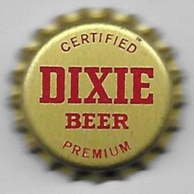 DIXE BEER CERTIFIED PREMIUM