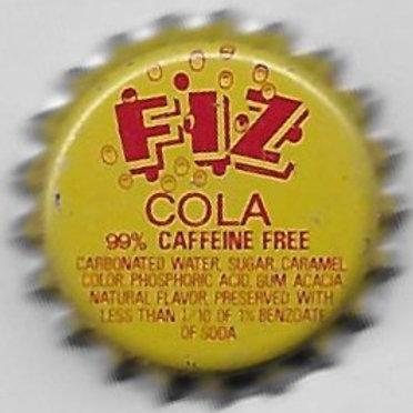FIZ COLA