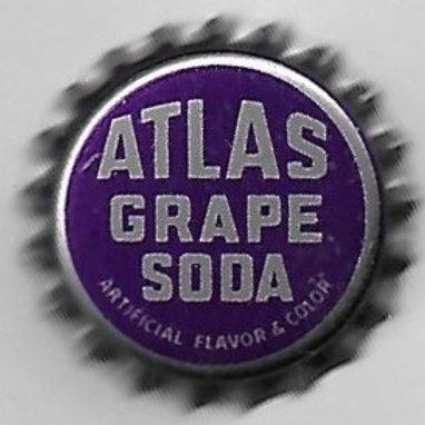 ATLAS GRAPE SODA