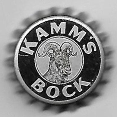 KAMM'S BOCK