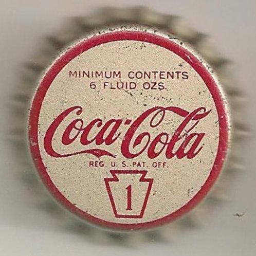 Coca-Cola 6 oz 2