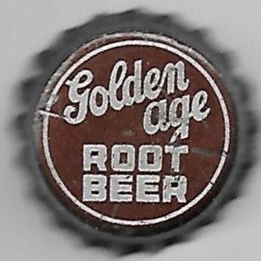 GOLDEN AGE ROOT BEER