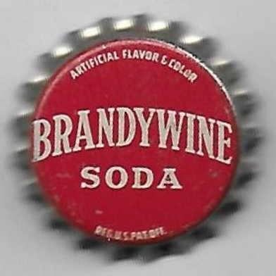 BRANDYWINE SODA; CHATANOOGA, TN