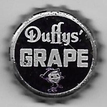 DUFFY'S GRAPE