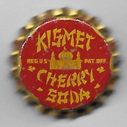 KISMET CHERRY SODA BROOKLYN, NY