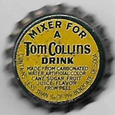 TOM COLLINS MIXER 4