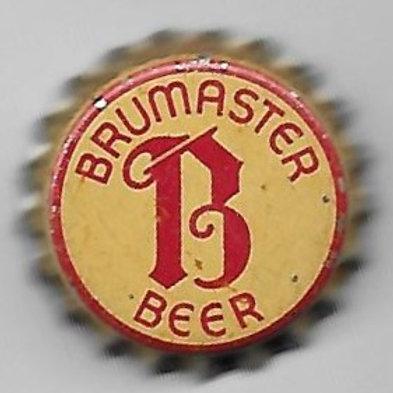 BRUMASTER BEER