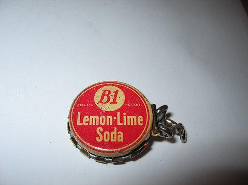 B1 LEMON-LIME SODA RE-SEALER