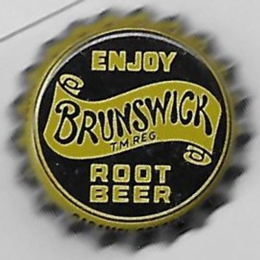 BRUNSWICK ROOT BEER