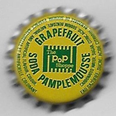 THE POP SHOPPE GRAPEFRUIT