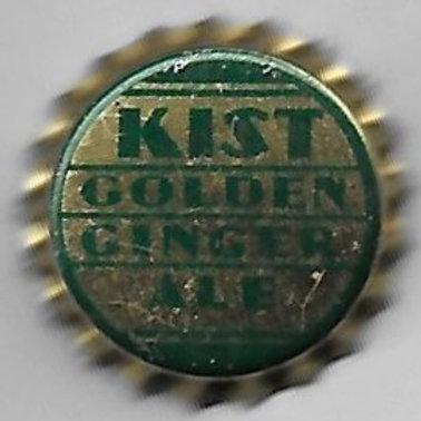 KIST GOLDEN GINGER ALE