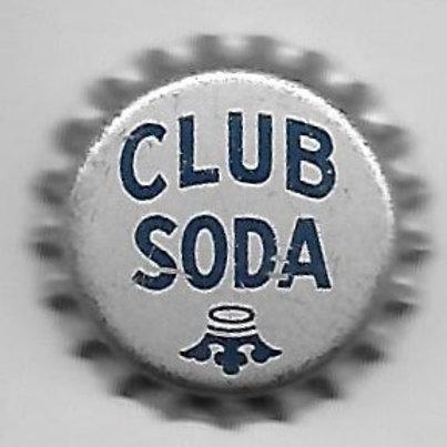 CLUB SODA 1