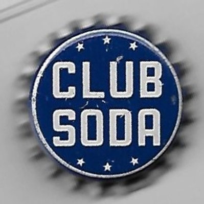 CLUB SODA 5