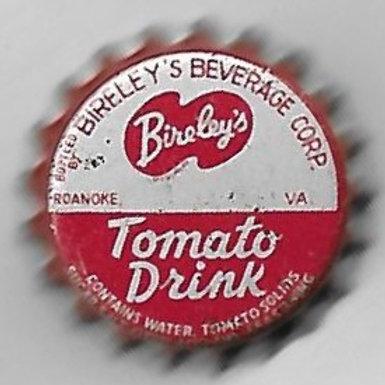 BIRELEY'S TOMATO DRINK