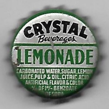 CRYSTAL LEMONADE