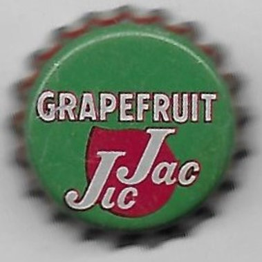 JIC JAC GRAPEFRUIT