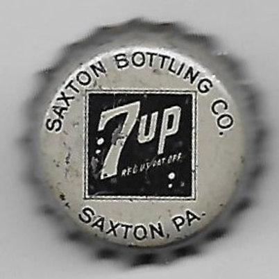 7 UP SAXTON, PA