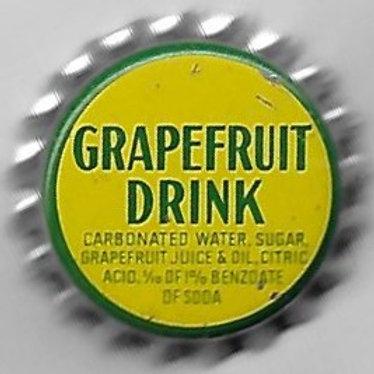 GRAPEFRUIT DRINK 3