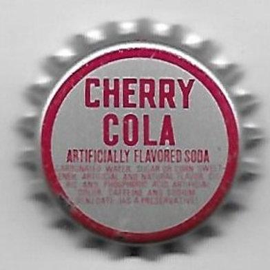 CHERRY COLA 3