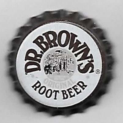 DR. BROWN'S ROOT BEER, ORIGINAL