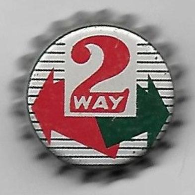 2 WAY PRE-1958