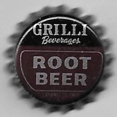 GRILLI ROOT BEER
