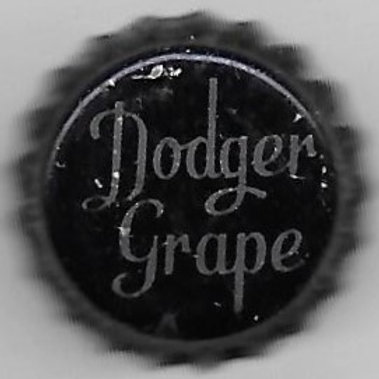 DODGER GRAPE