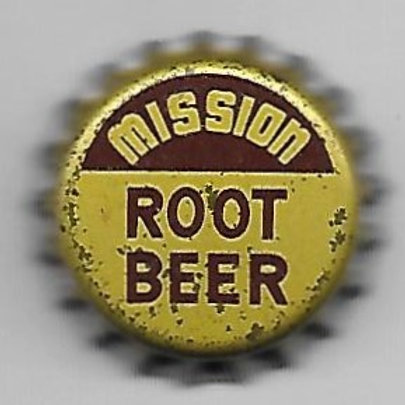 MISSION ROOT BEER