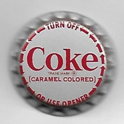 COKE TURN OFF