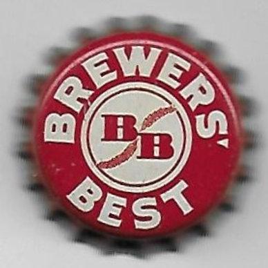 BREWERS' BEST