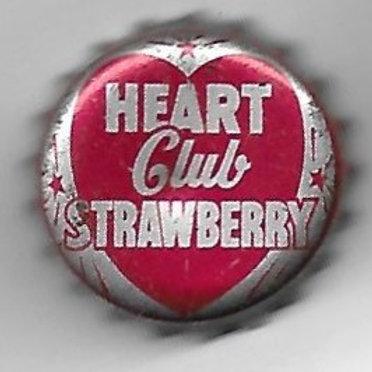 HEART CLUB STRAWBERRY