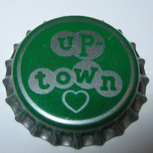 UP-TOWN MAGNET