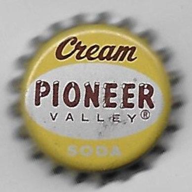 PIONEER VALLEY CREAM SODA