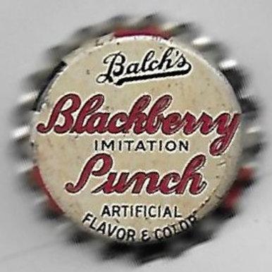 BALCH'S IMITATION BLACKBERRY PUNCH