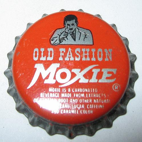 MOXIE OLD FASHION MAGNET