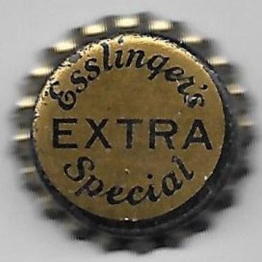ESSLINGER'S SPECIAL EXTRA