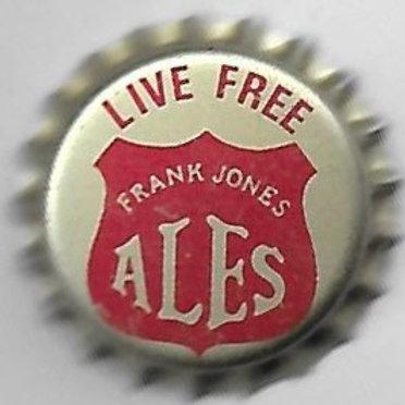 FRANK JONES ALES