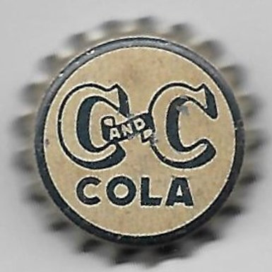 C AND C COLA