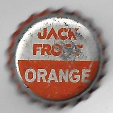 JACK FROST ORANGE