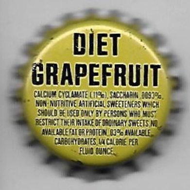 GRAPEFRUIT, DIET 1