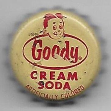 GOODY CREAM SODA