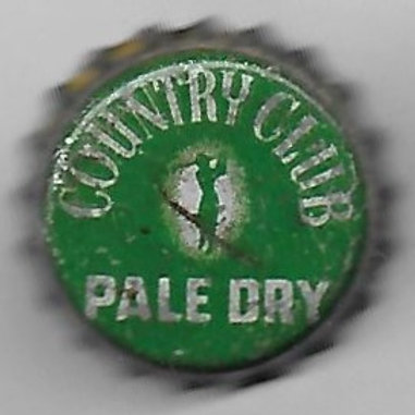 COUNTRY CLUB PALE DRY