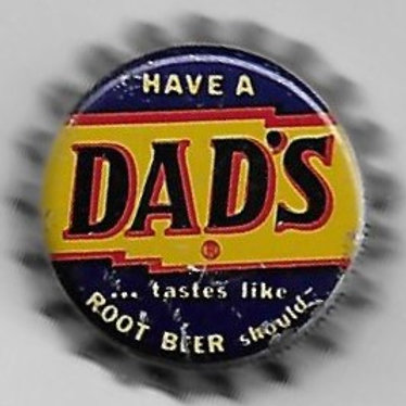 DAD'S ROOT BEER