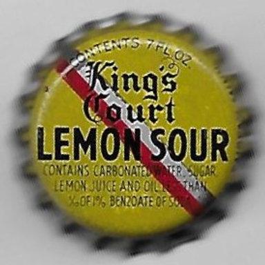 KING'S COURT LEMON SOUR