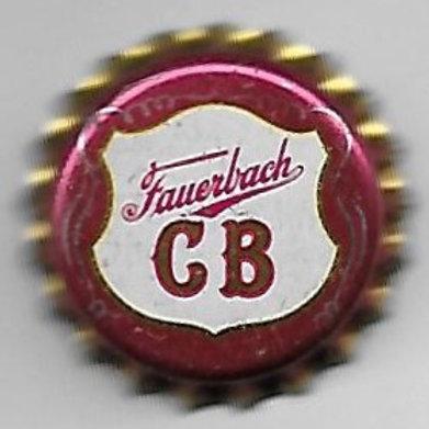FAUERBACH CB