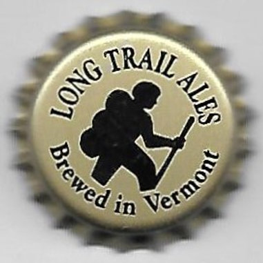 LONG TRAIL ALES