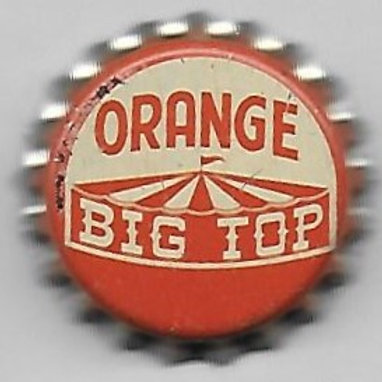 BIG TOP ORANGE
